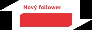 Alert - new follow