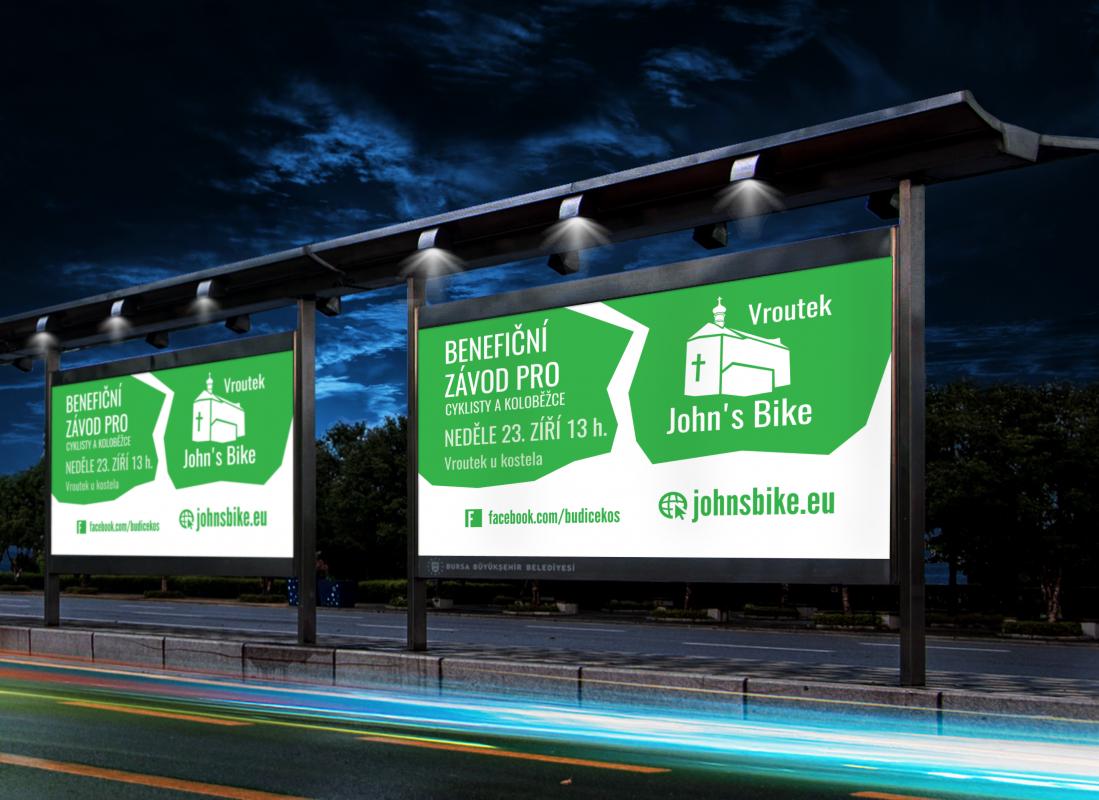 Billboard  MockUp   e