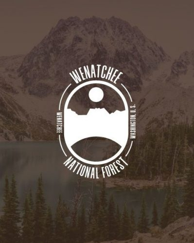Wanatchee-National-Forest